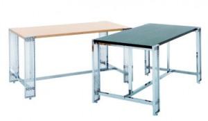 パンチングテーブル
